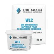 Кристаллизол W12 фото