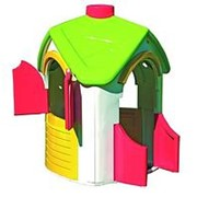 """Детский пластиковый домик """"Вилла"""" Marian Plast 660 фото"""
