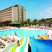 Отдых в Турции в отеле Beach Club Doganay 5* фото