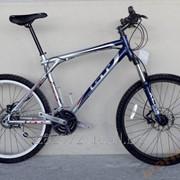 Велосипед горный, GT Agressor фото