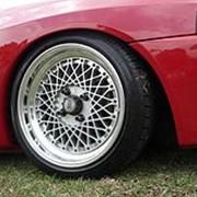 Колеса автомобильные фото