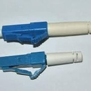 Патч-корд оптический,1 m, LC/UPC-LC/UPC-SM, 3 mm, duplex-1 m фото