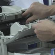 Обслуживание лазерных принтеров фото