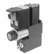 Блок пропорциональных клапанов PDEVAC К008-422-1406 фото