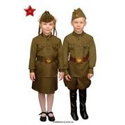 Военные костюмы солдат ВОВ фото