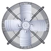 Осевой вентилятор Ziehl-Abegg FB063-VDK.4M.V4L (128540) фото