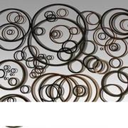 Кольца резиновые уплотнительные (ГОСТ 9833-73) фото