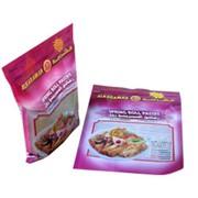 Пленки для упаковки готовой выпечки длительного хранения фото