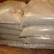 Противогололёдная смесь ХАК,мешок 25 кг.соляная смесь. фото