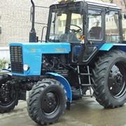 Колесный трактор Беларус МТЗ-82.1 фото