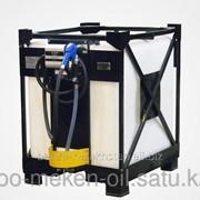 Пластиковый топливный модуль фото