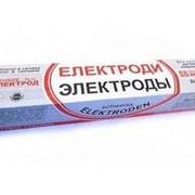 Электроды для сварки чугуна ЦЧ-4 фото