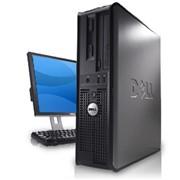 Компьютер Dell OptiPlex 360 фото