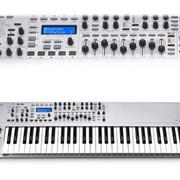 MIDI-клавиатура Novation X-Station 61 фото
