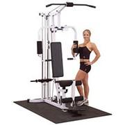 Профессиональный тренажер Body Solid Боди Солид PHG-1000 Мультистанция фото