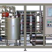 Пастеризационно-охладительная установка УПО-10 фото