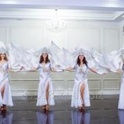 """Танец """"Антре"""" Шоу-балет Блеск фото"""