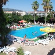 Отдых в Турции в отеле Club Hotel Diana 3* фото