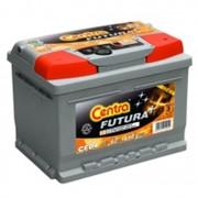 Аккумулятор Centra Futura 6СТ 100 фото