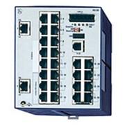 Промышленное оборудование для сетей Hirschmann фото