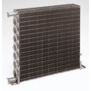Пластинчатый конденсатор воздушного охлаждения LU-VE STFT 12 1 18 фото