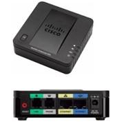 Адаптер Cisco SPA232D-G7 фото