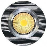 Светодиоды точечные LED QX4-451 ROUND 3W 5000K фото