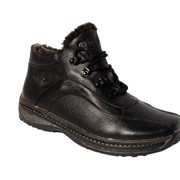 Мужские зимние ботинки опт и розница. мод.6205. фото