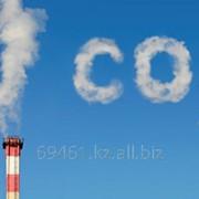Управление выбросами CO2 фото