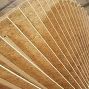 Распиловка древесно-стружечных плит, древесины, лесоматериалов. фото