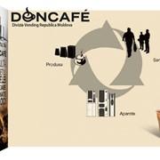 Instalare automate de cafea фото