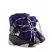 Зимние сапожки (дутики) для детей Demar Snow Ride 4016 b фото