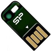 Карта памяти Silicon Power SP4GBT02/Green фото