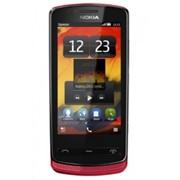 Мобильный телефон Nokia 700 Red фото