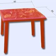 Пластиковый стол «REAL» фото