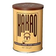 Какао порошок, 250 гр. фото