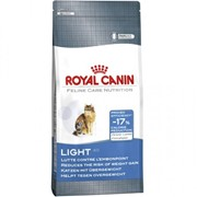 Light 40 Royal Canin корм для кошек склонных к полноте, Пакет, 10,0кг фото