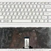 Клавиатура Sony EG White фото