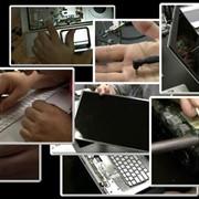 Ремонт ноутбуков и нетбуков в Киеве фото