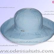 Летние шляпы Del Mare модель 031 фото