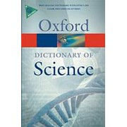 Elizabeth A. Martin A Dictionary of Science (Oxford Paperback Reference) фото