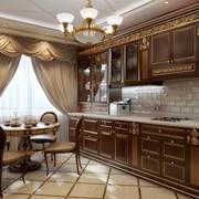 Кухня 5 фото
