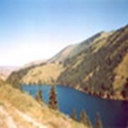 Туры выходного дня Кольсайские озера фото
