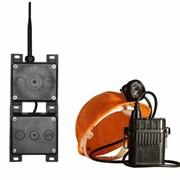 Система позиционирования, оповещения и поиска персонала предназначена для использования на промышленных предприятиях, в том числе с взрывоопасными зонами фото