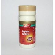 Трифала Дабур ( Triphla Dabur ) 30 табл фото