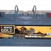 Аккумуляторная батарея JENOX Gold 105 А/ч R+ фото