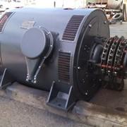Ремонт высоковольтных электродвигателей 6000КвА - 10000КвА фото