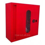 Шкаф пожарный ШПК1Б 600х600х230 фото