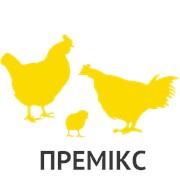 Премикс КМ КН-5% для кур-несушек возрастом от 48 недель фото