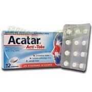 Acatar(акатар) фото
